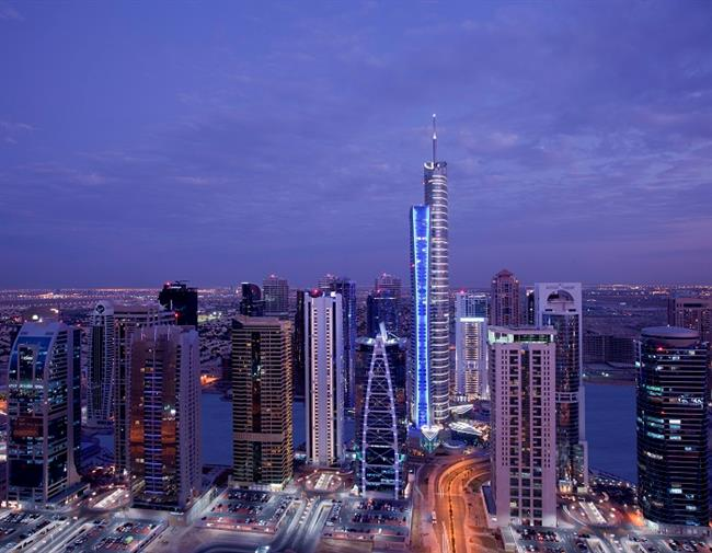 More Chinese companies welcome as Dubai free trade zone grows