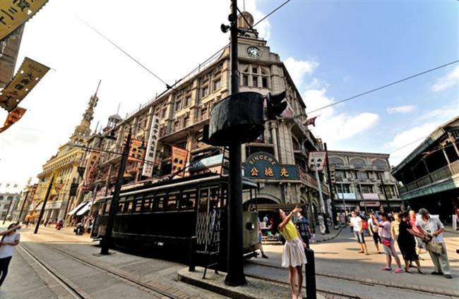 """Résultat de recherche d'images pour """"songjang hi-tech films and televisions city photos"""""""