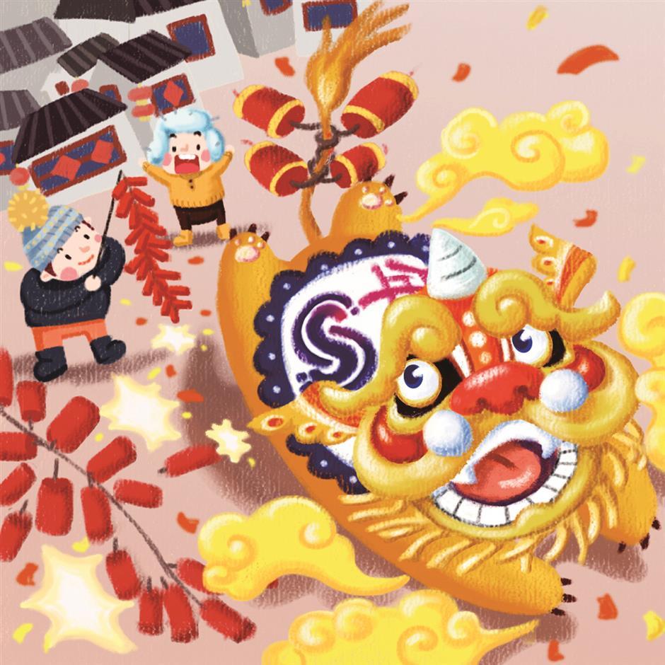 Spring Festival: source of world's largest migration
