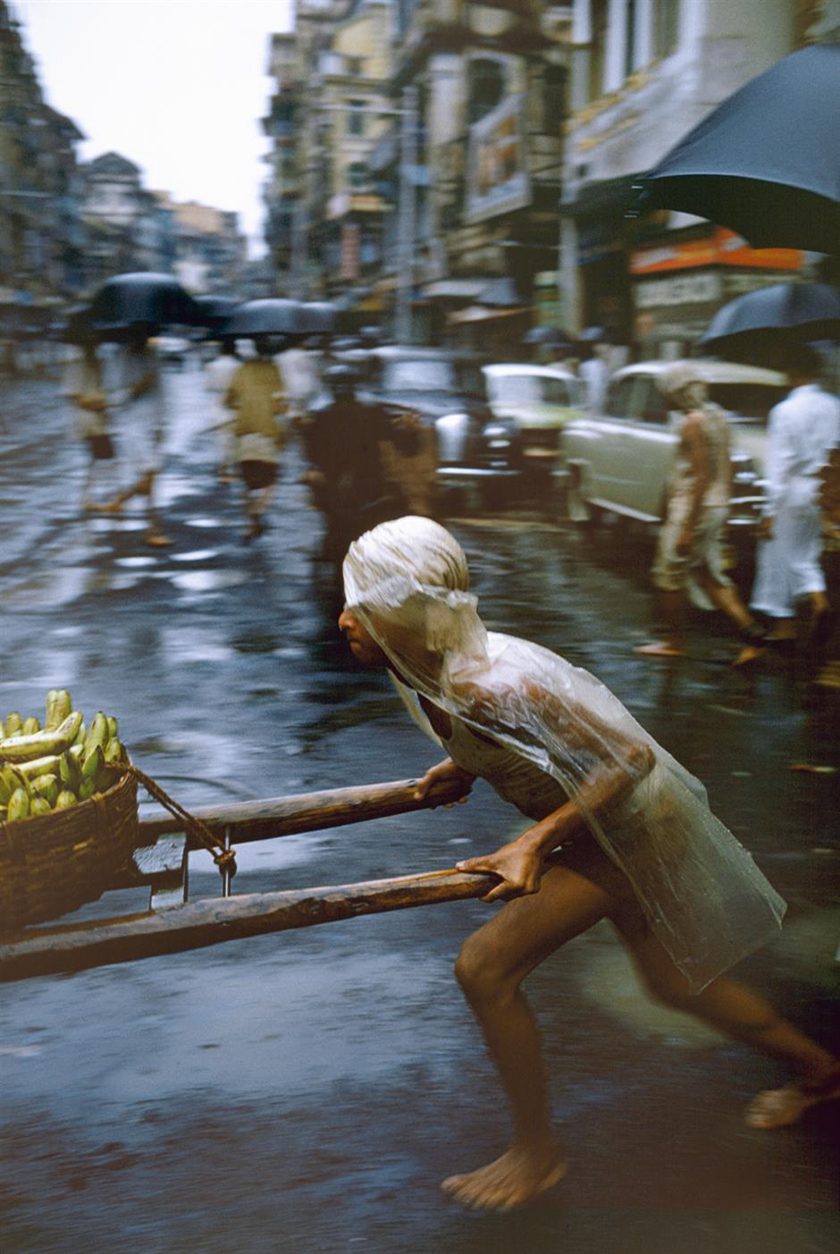 Exhibit hails power of camera's storytelling