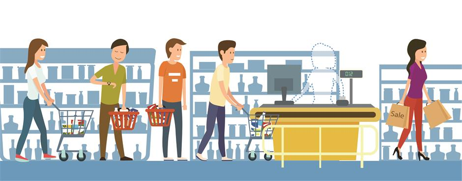 Shops without cashiers: a boon or a bust?