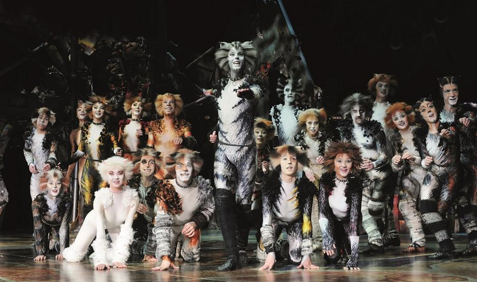 Nunn so thrilled as 'Cats' director