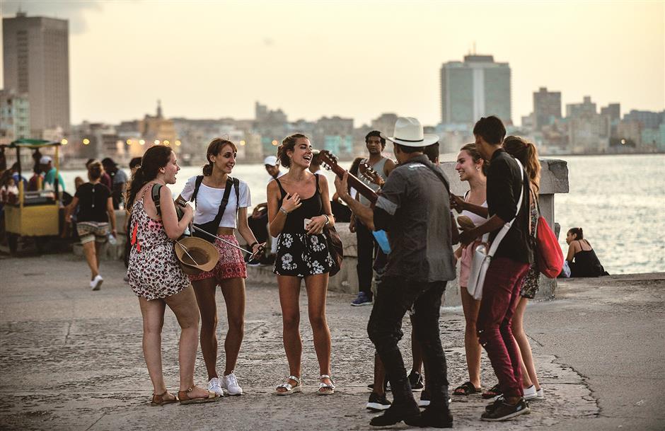 Havana looking to rejuvenate itself