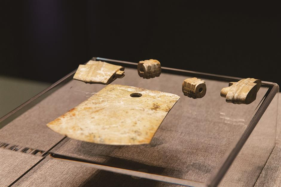 Rejuvenated museum offers a cutting-edge insight into Liangzhu's ancient civilization