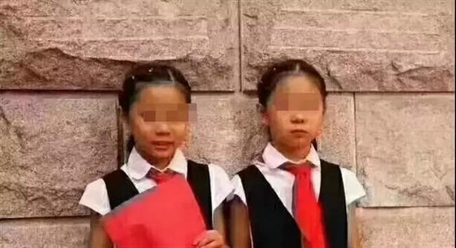 Twin sisters found drowned after going missing 24 hours earlier