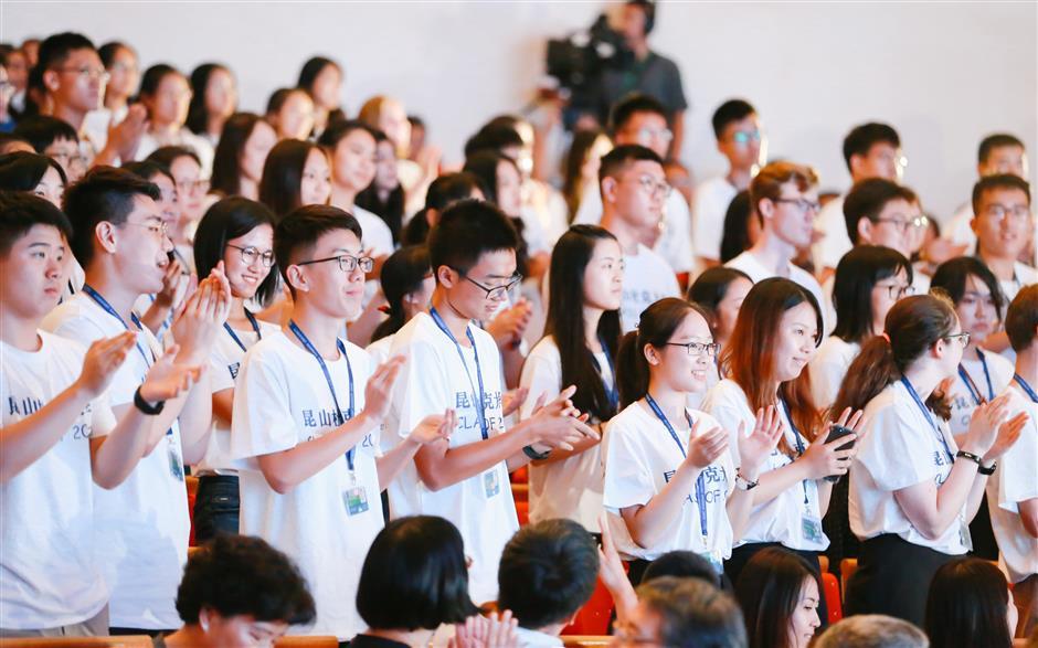 Duke Kunshan charts a new course in China