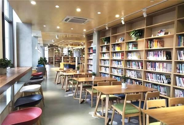 Bookstores are no longer just about books