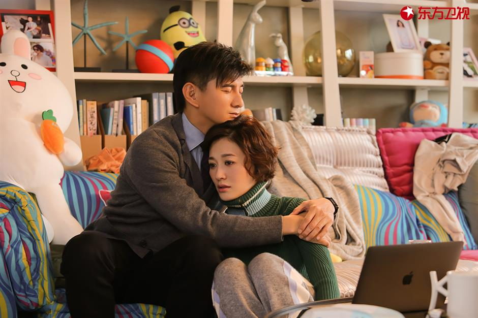 Realistic urban 'nanny' drama to air on Dragon TV