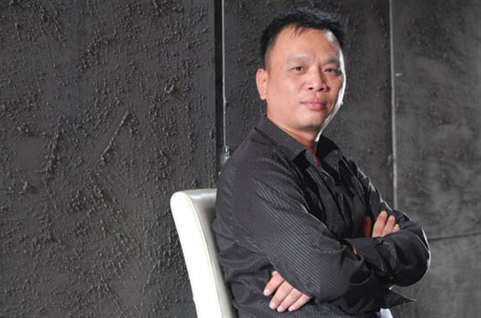 The man who made M50 hub