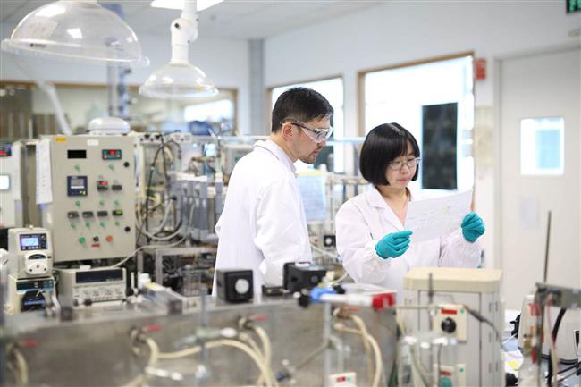 SUEZ opens new research center in Shanghai
