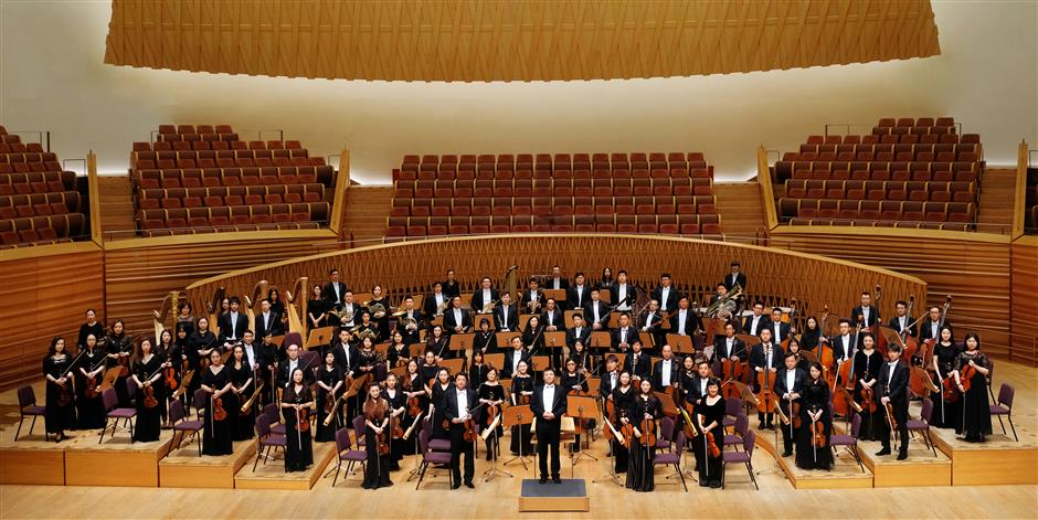 Quest to bring classical music to the masses
