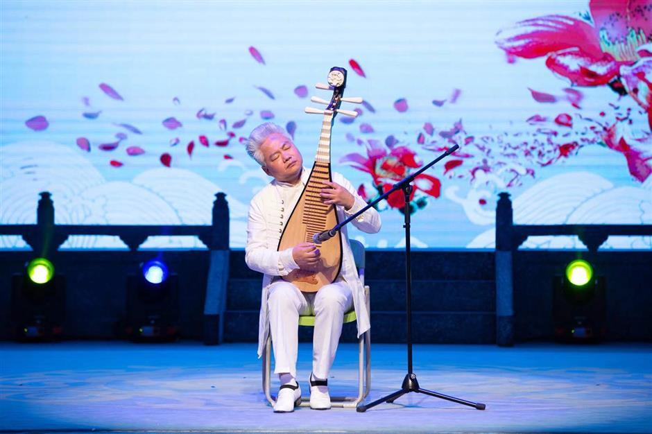 Guangzhou artists honor the Silk Road