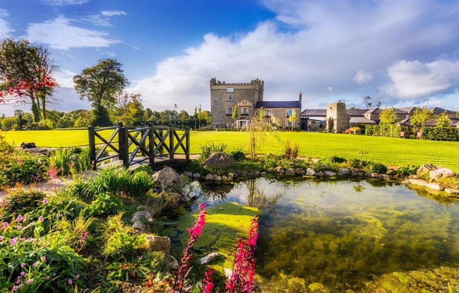 Ireland: a new favorite immigration destination among Chinese