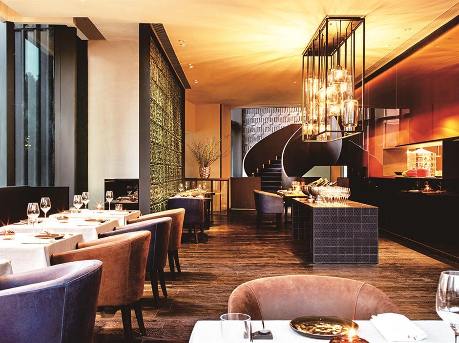 Creative Dishes To Please Locals And Expats Alike SHINE Custom Interior Design Shanghai Creative