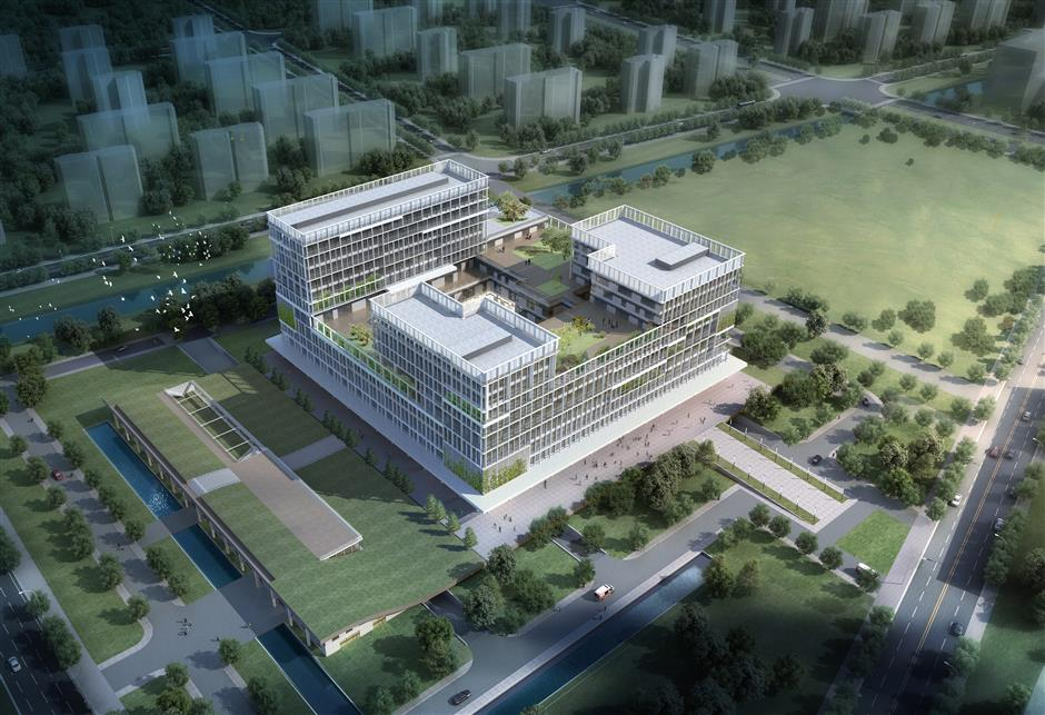 New maternity hospital to open in southern Shanghai