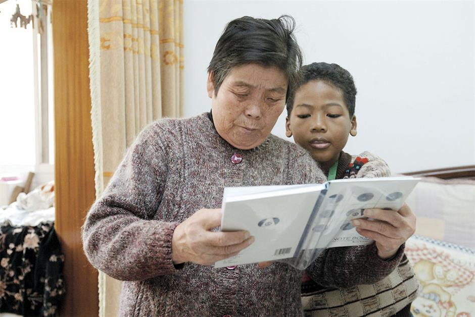 Extraordinary journey of  'ordinary Chinese citizen'