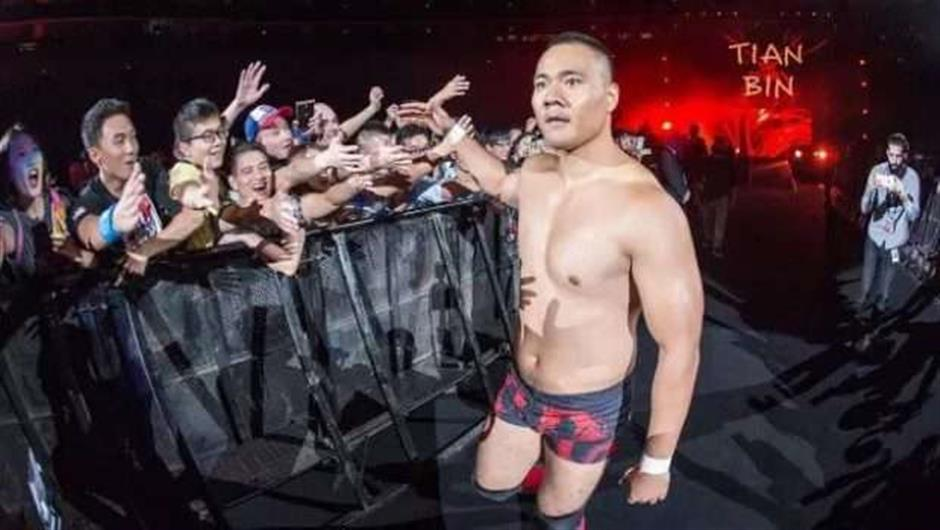 Journey to the East: WWE targets China
