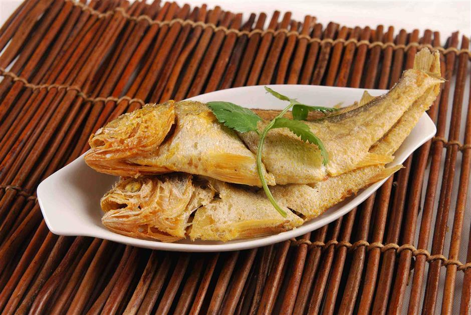 Fresh and sumptuous seafood goes on the menu
