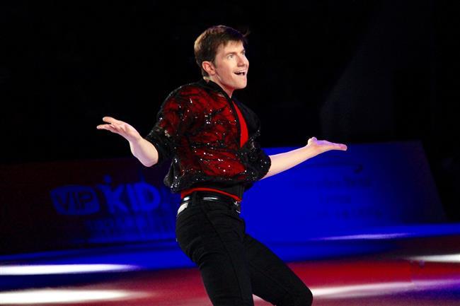 Ex-champions break the ice on new careers