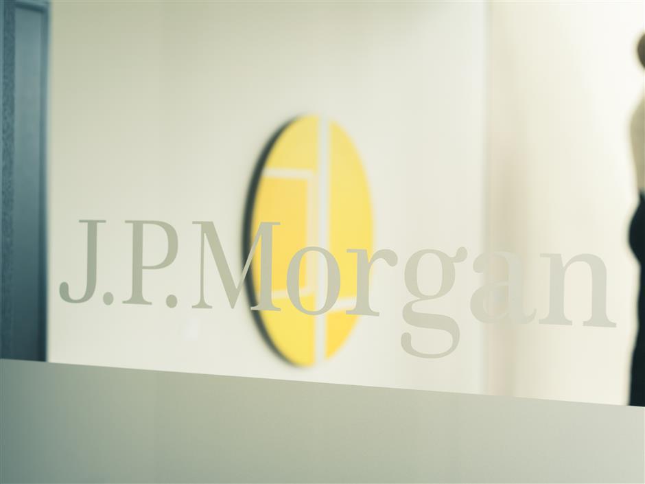 J.P. Morgan, Diamond Sponsor of Shanghai Masters