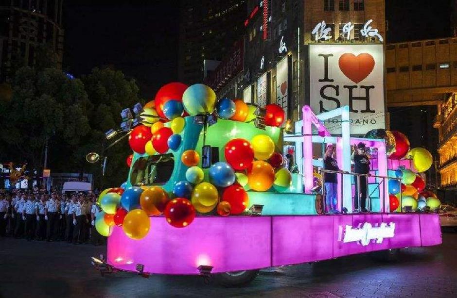Popular autumn festival underway
