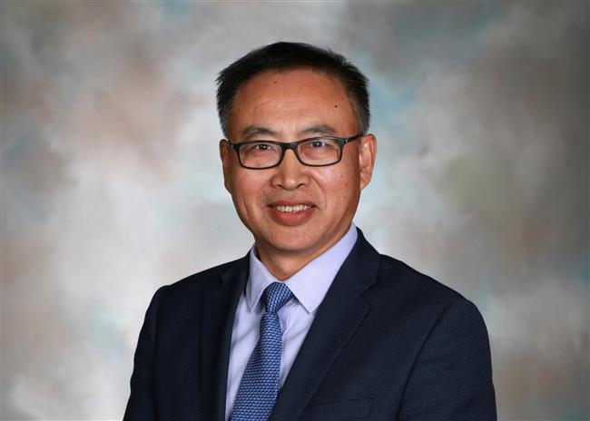 Ford China welcomes Chen Anning back as new President and CEO