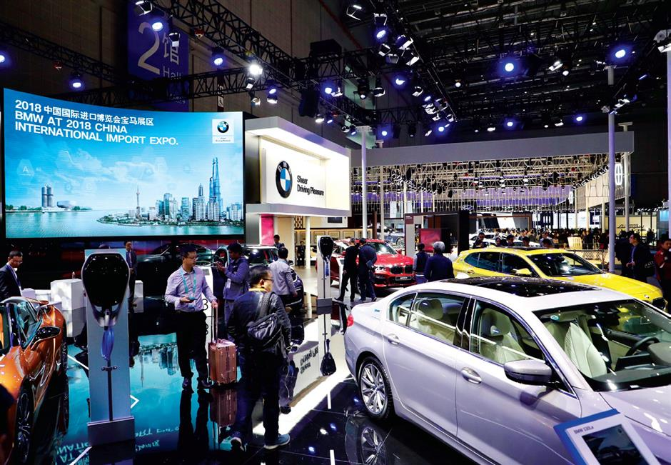 Automakers get extra mileage from reforms