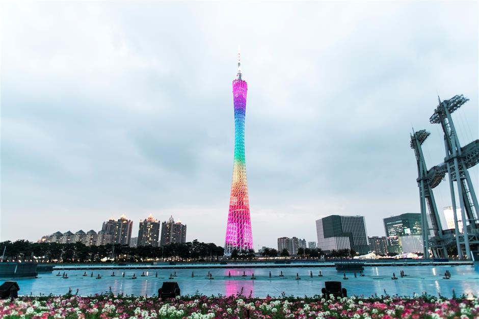 China's Guangdong issues policies to support private firms