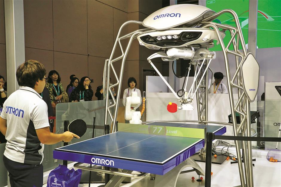 Explore the new technologies from Japan