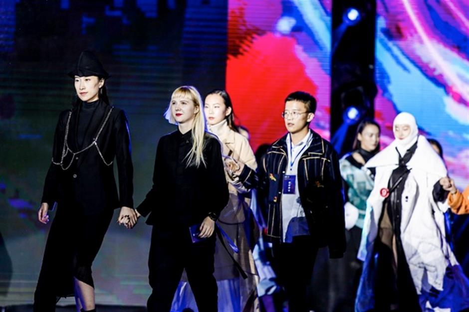 Hangzhou still China's No. 1 fashionistas