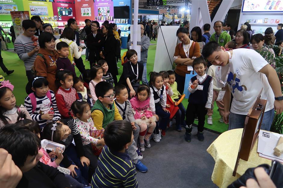 Harry Potter publisher picks Chinese novel