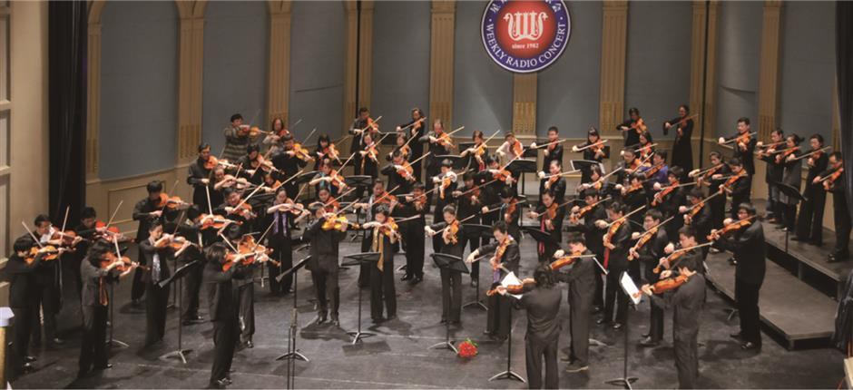 Biennal festival celebrates ingenuity of viola