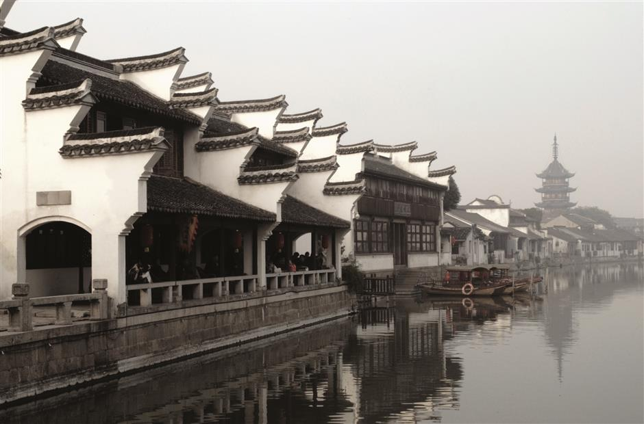 Suzhou calls in the experts to advise on the Grand Canal Cultural Belt