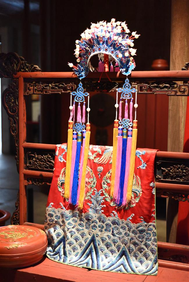 Magnificent spectacle of dowry culture in Ningbo