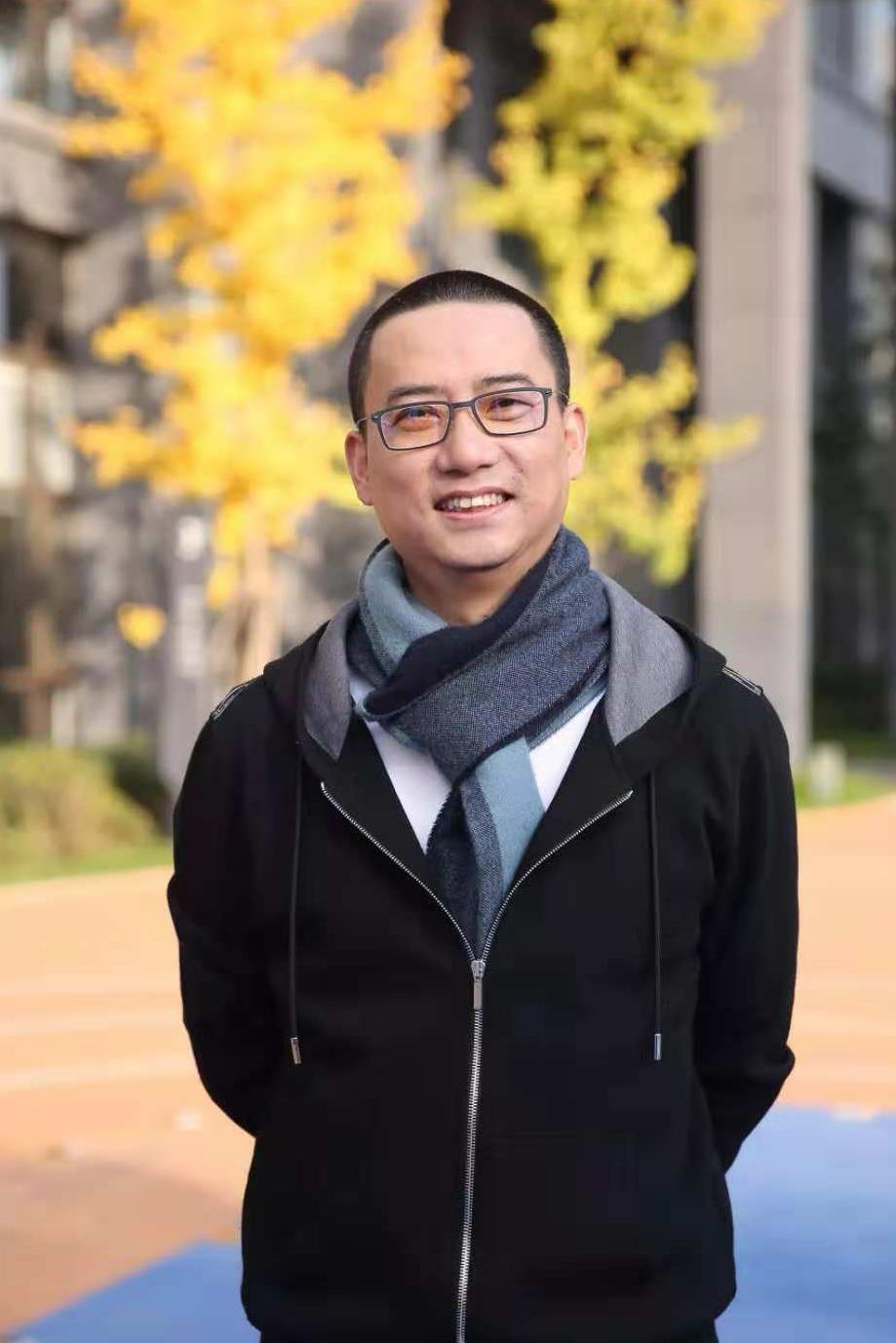 Hu Xiaoming to serve as Ant Financial President