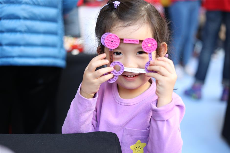Charity program brings toys and joy to needy children
