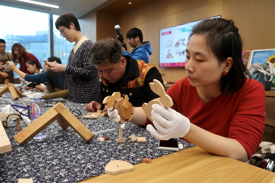 International Hobby Craft Expo to open in Shanghai