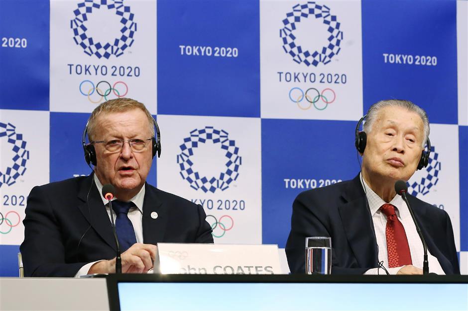 The heat is on: Tokyo 2020 marathon to start earlier