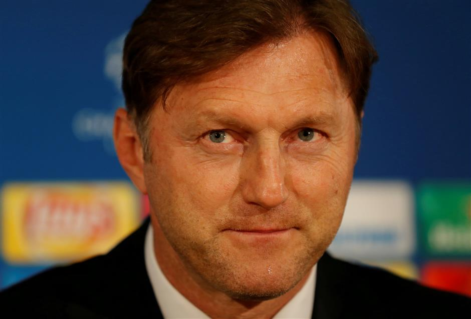 Hasenhuttl replaces sacked Hughes as Southampton manager