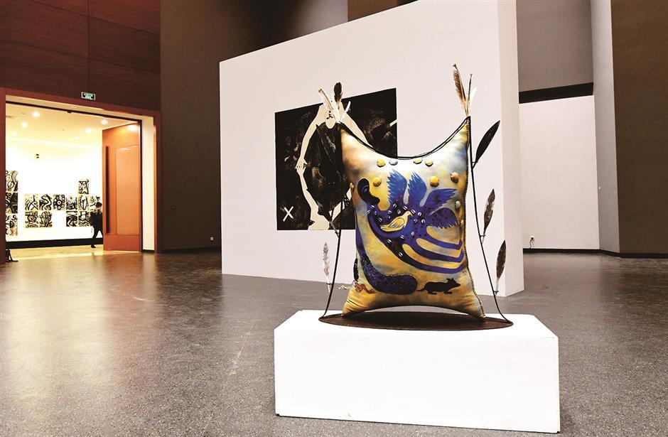 Black heritage museum: 'crucible of creativity'