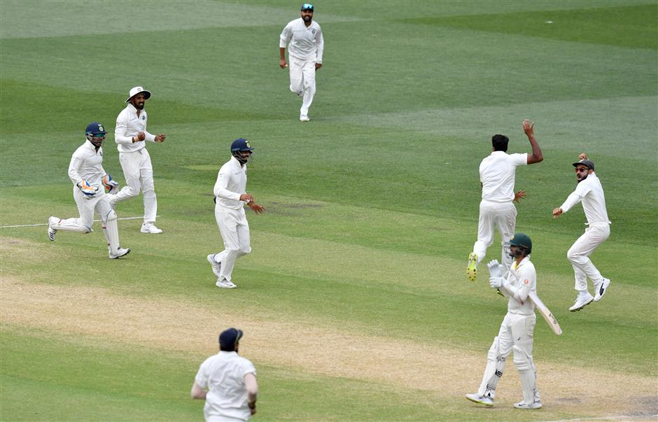 Kohli hails Pujara, quicks after Adelaide cliffhanger