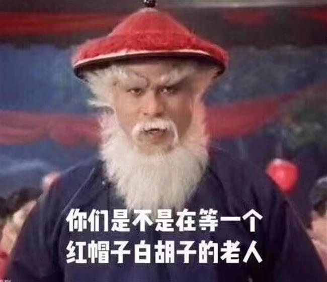 Veteran Hong Kong actor becomes unlikely Santa Claus