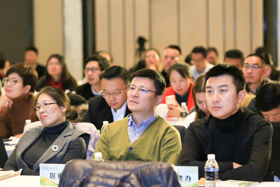 Fengxian to boost rural tourism for citizens