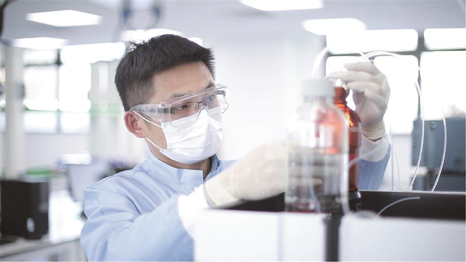 Zhejiang drugs cut cancer treatment's costs