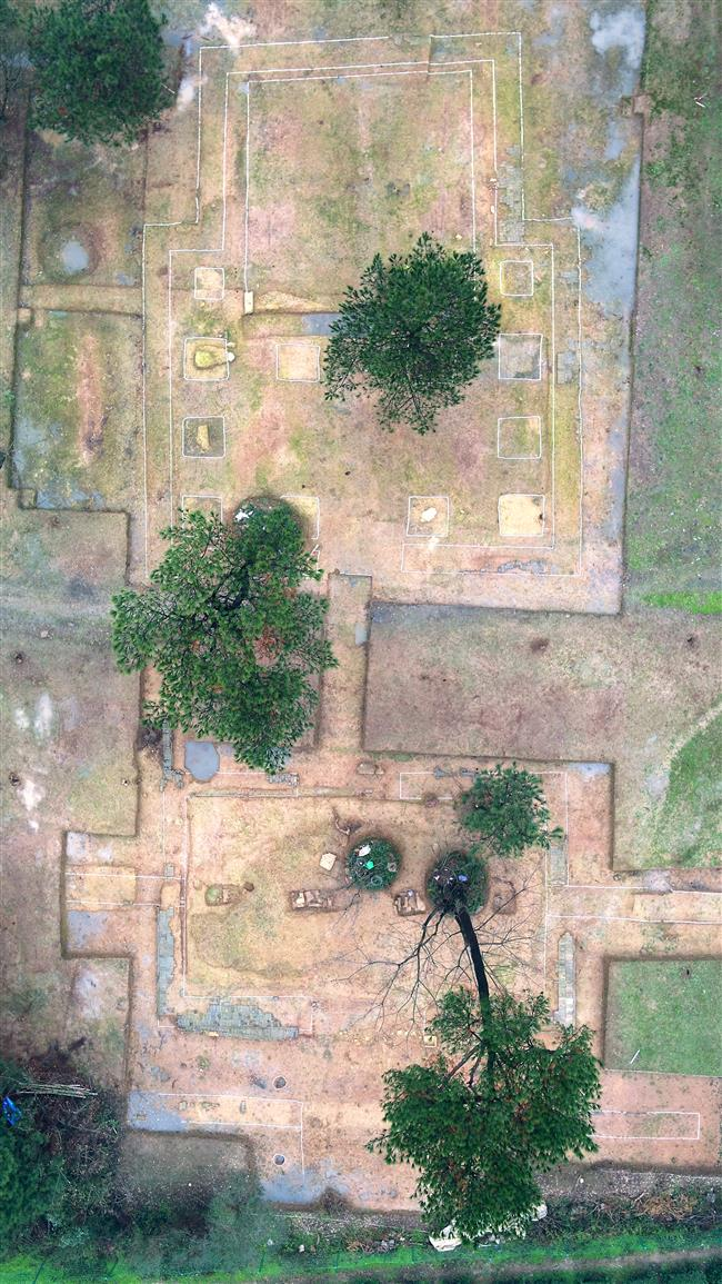New discoveries uncover Zhejiang's rich past