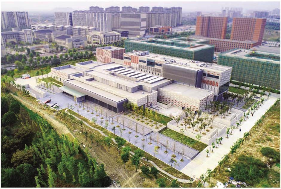 University museums gaining ground in China
