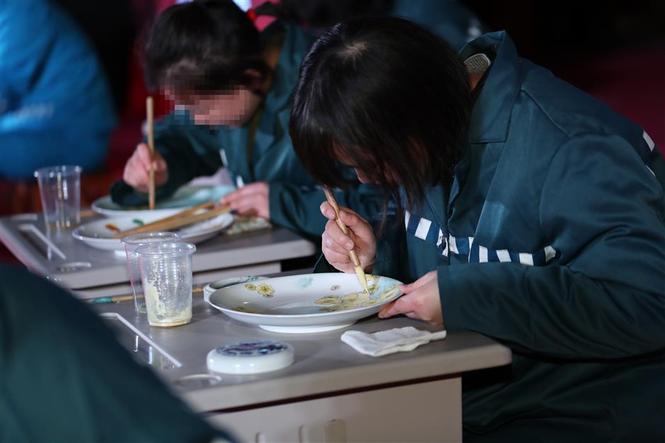 Prisoners to have brighter future with help of service organization