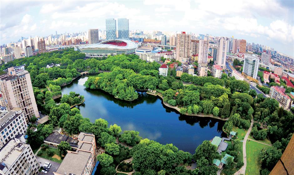 Historical Hongkou: a pioneering hub of social, cultural and economic prosperity