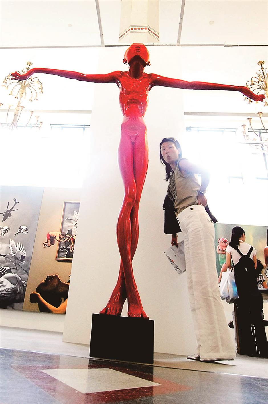 Art Fairs Paint New Picture (2005-2010)