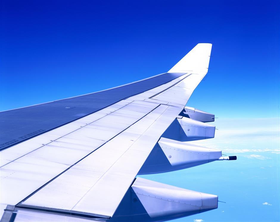 China's aviation industry embraces digital era